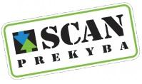 Scan prekyba